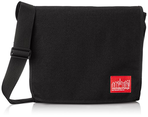 manhattan-portage-unisex-adult-dj-md-messenger-bag-1428-black