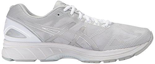 Asics Chaussures Gel-Nimbus® 19 Pour Homme Glacier Grey/Silver/White