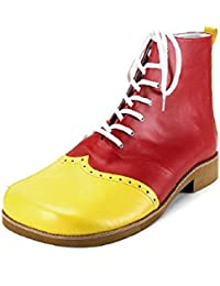 Funtasma chaussures de clown Clown-01