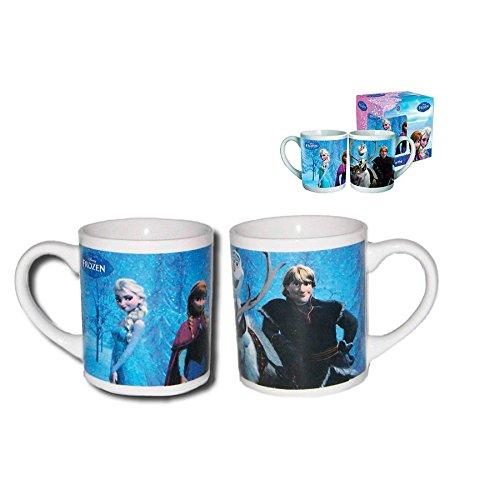 Mug ceramique 23cl Reine des neiges
