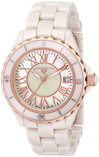 Swiss Legend Karamica sl-20050-bgwrr Women Wrist Watch