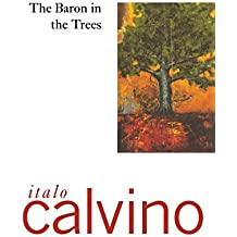 The Baron in the Trees (Harbrace Paperbound Library)