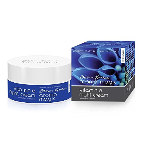 Aroma Magic Vitamin E Night Cream, 50g