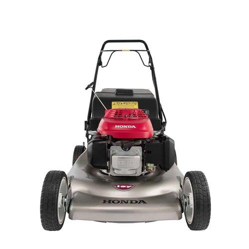 Honda Izy HRG536SD 21-inch Wheeled Self Propelled Petrol Lawnmower