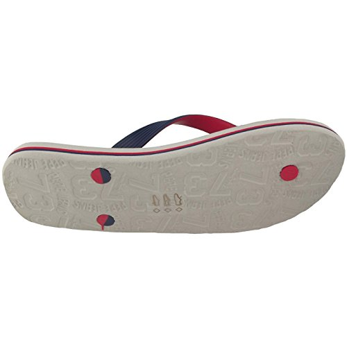 Pepe Jeans Hawi Jayson, Sandales Homme multicolore (navy)