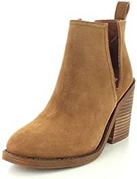 Steve Madden Women's Sharini Boots