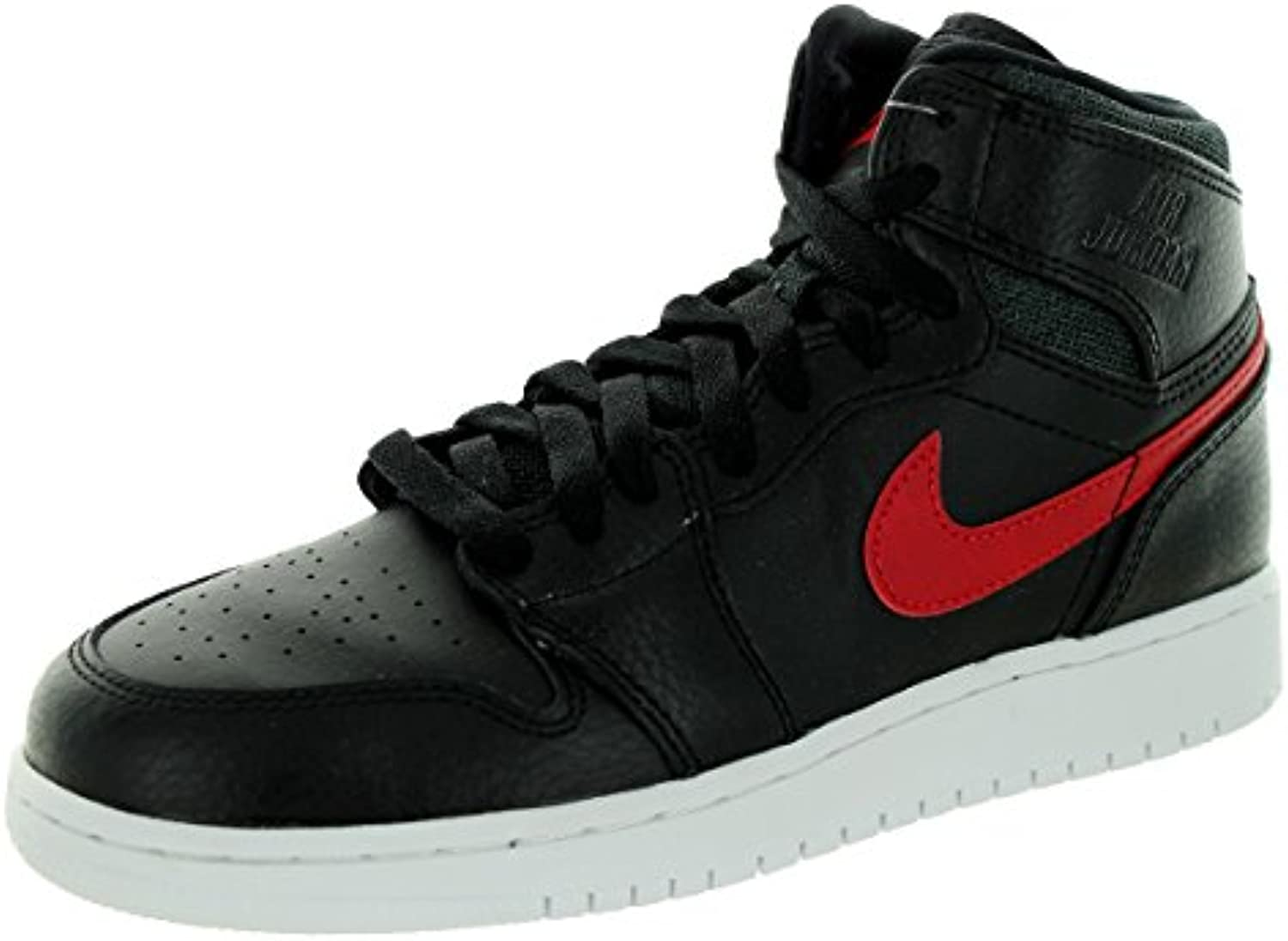 Nike - Air Jordan 1 Retro High - Color: Negro - Size: 39.0  -