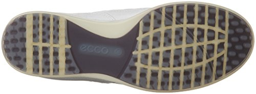 Ecco Cool, Chaussures Multisport Outdoor Femme Blanc (WHITE01007)