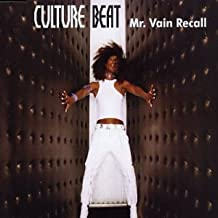 Mr Vain Recall