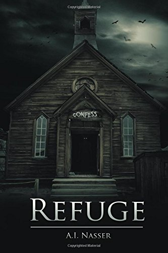 Refuge: Volume 2 (The Sin Series)