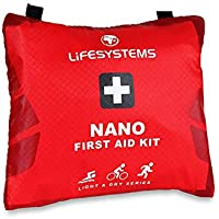 Lifesystems Light & Dry Nano First Aid Kit / manufactured to European quality preisvergleich bei billige-tabletten.eu