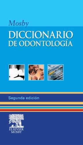 Diccionario de odontología eBook: Diccionario de Odontología ...