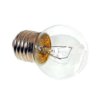 r frig rateur et cong lateur lampe ampoule compatible avec lg 40 w gros lectrom nager. Black Bedroom Furniture Sets. Home Design Ideas
