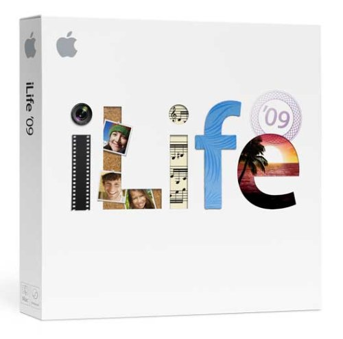 iLife '09 Family Pack