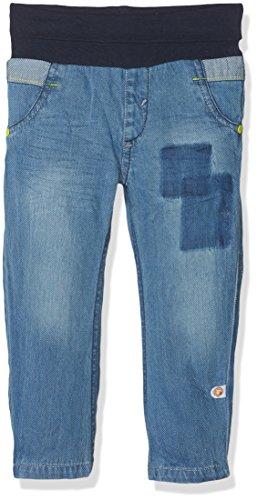 s.Oliver Baby-Jungen Jeans 65.802.71.3136, Blau (Blue Denim Non Stretch 56Y2), 80