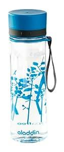 Aladdin 31523 AVEO Trinkflasche 0.6 Liter, blau
