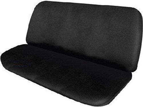 xtremeauto® Staub/Wasser beständig Rücksitzbezug. Ideal für Verwendung mit Kinder und Taxis, Arbeit Fahrzeugen etc. (2002 Ford Explorer Teile)