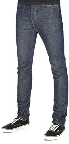 Levi's ® 512 Slim Taper Fit Jeans broken raw