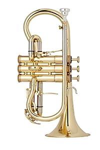 John Packer JP176 Soprano Cornet Eb