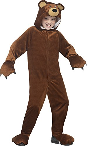 Imagen de smiffy 's–disfraz de oso tamaño grande  alternativa