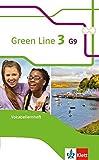 Green Line 3 G9: Vokabellernheft Klasse 7 (Green Line G9. Ausgabe ab 2015)