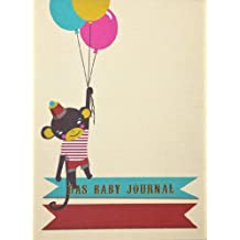 Little Circus Baby Journal: A Keepsake for New Parents