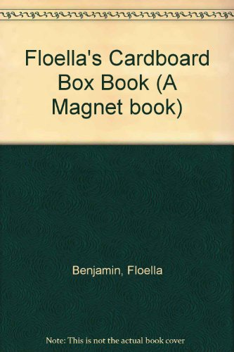 Floella's cardboard box book