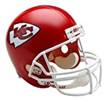 Riddell Speed Replica - Kansas City Chiefs