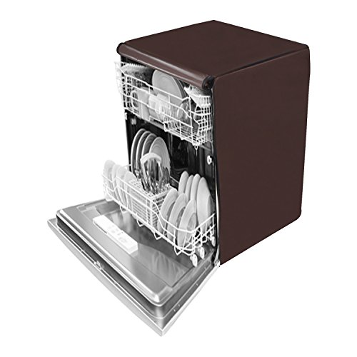 Glassiano Dishwasher cover for IFB 12 place settings free standing model  available at amazon for Rs.599