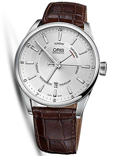 Oris 0175576914051-0752180FC Artix Automatic 42mm 10 ATM