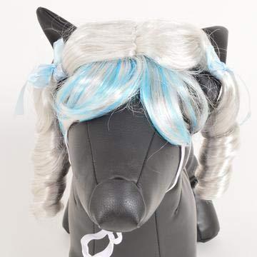 Dorothy Pet Kostüm - Higgins & Lyla The Dorothy Hundeperücke,