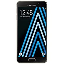 Samsung Galaxy A3 2016 - Smartphone libre Android (pantalla de 4.7