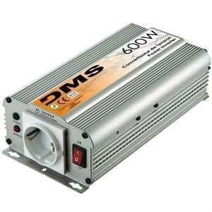 Convertisseur 12V/230V 600W