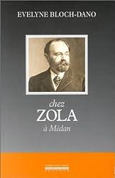 Chez Zola à Médan
