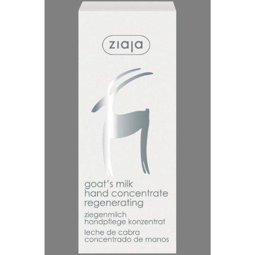 ZIAJA - Ziegenmilch Handpflege Konzentrat 50ml