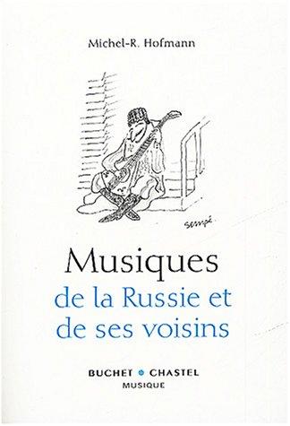 Musiques de la Russie et de ses voisins