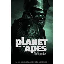 Planet of the Apes: The Human War by Ian Edginton (2001-07-27)