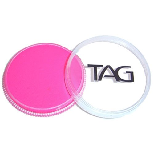TAG Face Paints - Neon Magenta (32 gm)