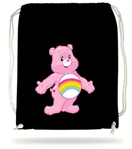 Preisvergleich Produktbild Old Rainbow Bear Gym Black Certified Freak