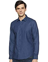 Diverse Men's Slim fit Casual Shirt