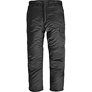 normani Winter Thermohose Schneehose