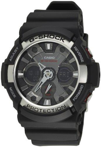 Casio GA200-1A Hombres Relojes