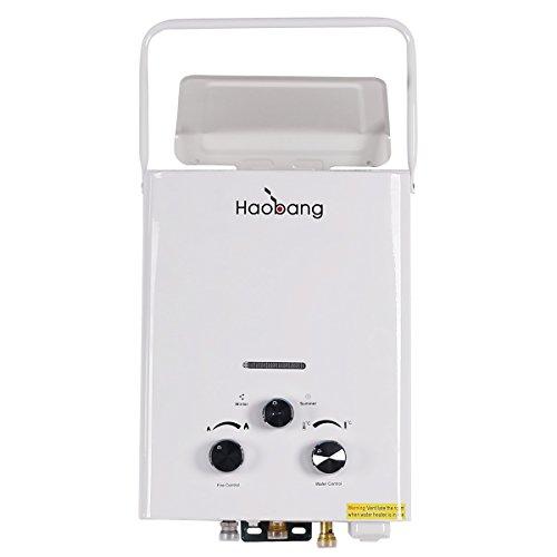 Haobang JSD12-J6 6L 12W High-Efficiency riscaldatore elettrico di acqua