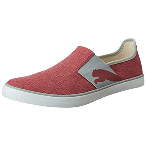 Buy Puma Lazy Slip On Red Sneakers for Women Online United States Best Prices Reviews PU102SH10QSQINDFAS