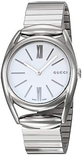 Gucci YA140405 montre quartz femme