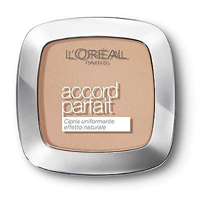 L'Oréal Paris Polvos Compactos