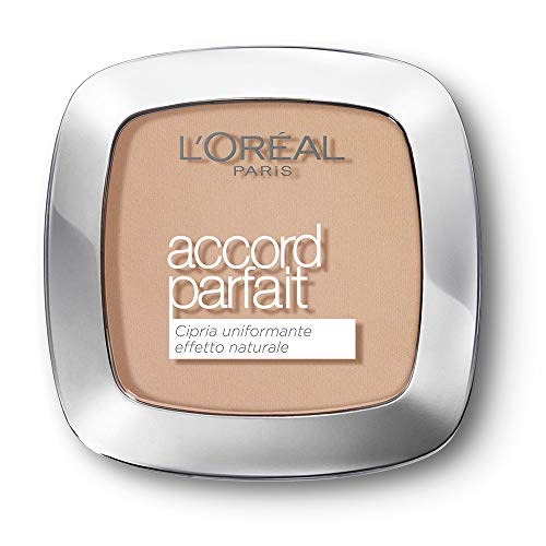 L'Oréal Paris Polvos Compactos Accord Perfect