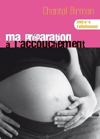 ma préparation à l'accouchement de Chantal Birman No 4
