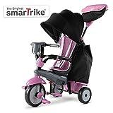 smarTrike Swirl - Triciclo 4 in 1