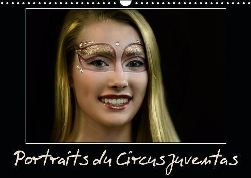 Portraits du Circus Juventas 2019: L'ecole Circus Juventas est basee a Saint-Paul, dans le Minnesota par Alain Hanel